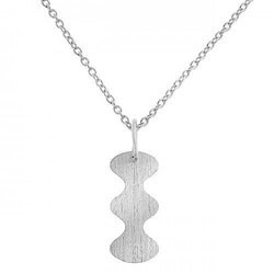 ANITA JUNE | Halsband | Wave at Me  - Sterlingsilver