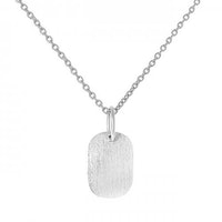 ANITA JUNE | Halsband | Label...Not - Sterlingsilver