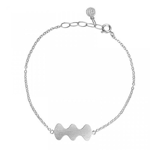 ANITA JUNE | Armband | Wave at Me - Sterlingsilver