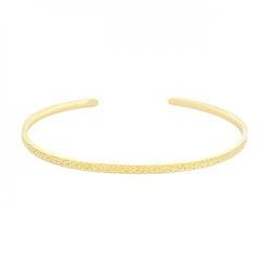 ANITA JUNE | Armband | Balboa - 18K Guld