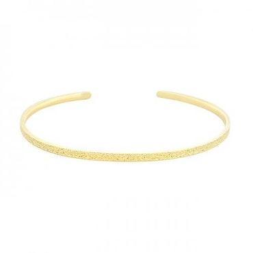 ANITA JUNE   Armband   Balboa - 18K Guld