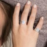 ANITA JUNE | Ring | Leaf Love - Sterlingsilver