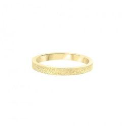 ANITA JUNE | Ring | Balboa Thin - 18K Guld
