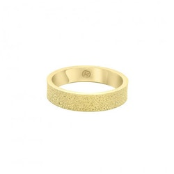 ANITA JUNE | Ring | Balboa Thick - 18K Guld