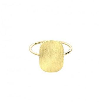 ANITA JUNE | Ring | Label...Not - 18K Guld