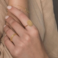 ANITA JUNE | Ring | Label...Not - 18K Guld