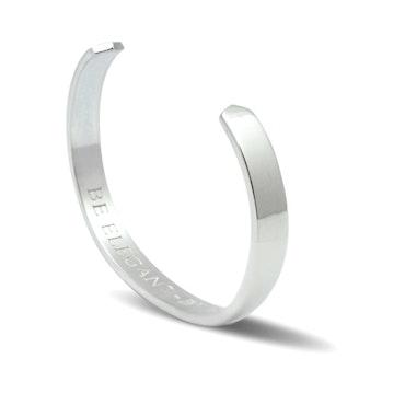 TREEM | Armband | Halo Arc | Sterlingsilver 935