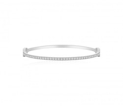 BUD TO ROSE | Armband | Crown Steel