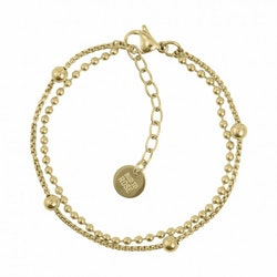 BUD TO ROSE | Armband | Sacramento Gold