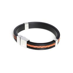 SO SWEDEN | Armband | Menswear | Lightbrown