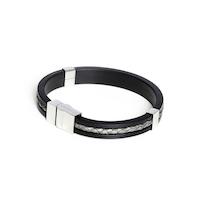 SO SWEDEN   Armband   Menswear   Silver