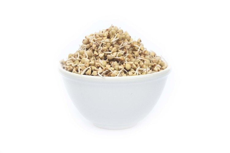 Ekologiska Bovetefrön 500g - 3kg