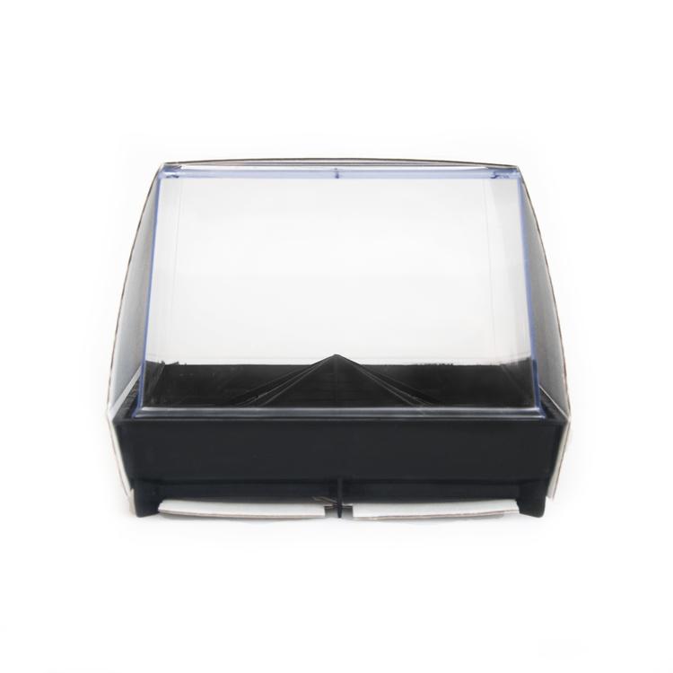 Groddbox i plast