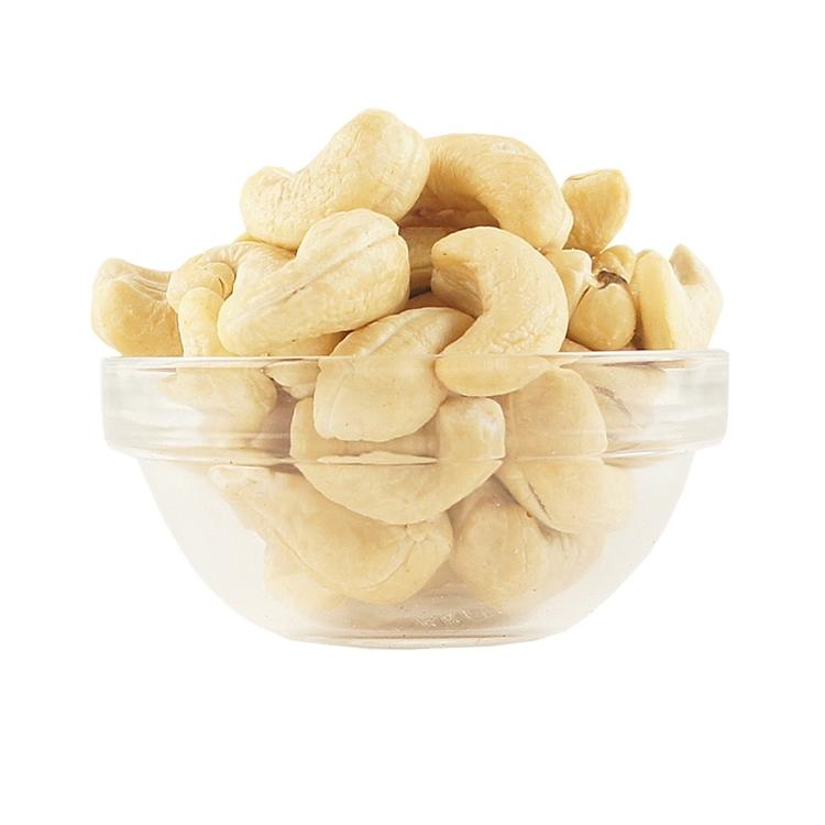 Ekologiska Cashewnötter 500g - 1kg