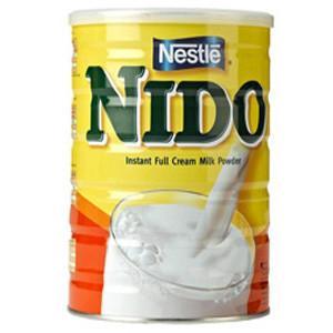 Nido Powder Milk 1800 g