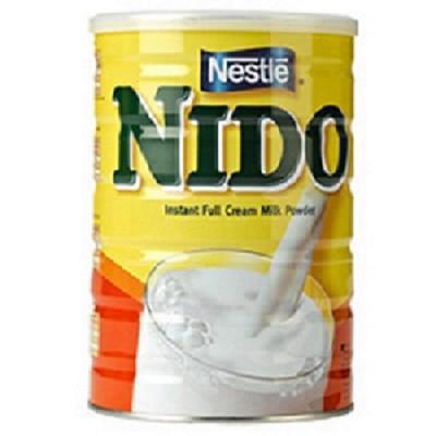 Nido Powder Milk 2500 g