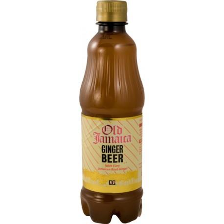 Old Jamaica Ginger beer 500 ml