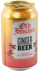Old Jamaican Ginger beer 330 ml
