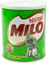 Milo Ghana 400 g
