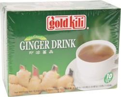 Tea Gold Kili Natural Ginger 18 gr