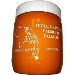 Tropical Taste Palm Oil 500 ml