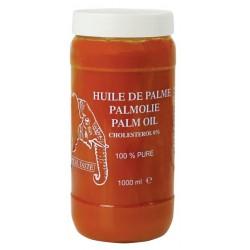 Palmoil Tropical Taste Congo 1000 ml