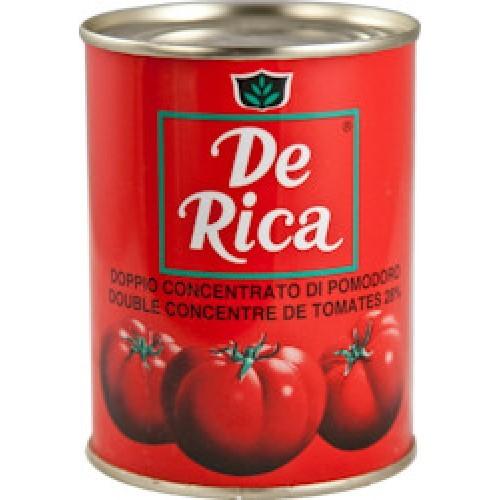 De Rica Tomato Paste 400 g