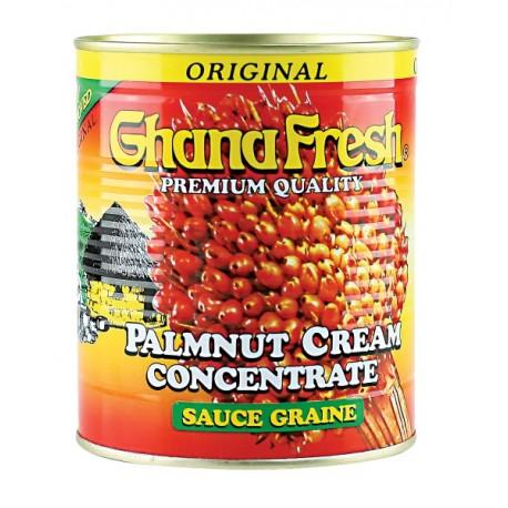 Palmsauce Ghana Fresh 800 g
