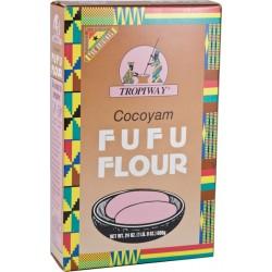 Fufu Cocoyam Tropiway 24