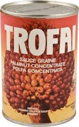 Palmsauce Trofai 400 ml.