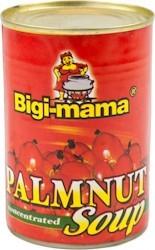 Palmsauce Red Label Bigi Mama  400 gr.