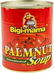 Palmsauce Red Label Bigi Mama  800 gr.