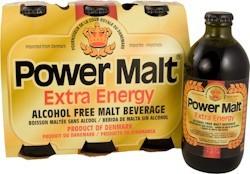 Powermalt Original Bottles 330 ml