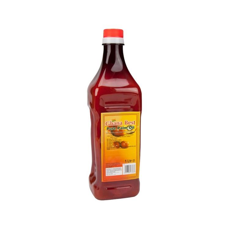 Palmoil Ghana Best 1 liter