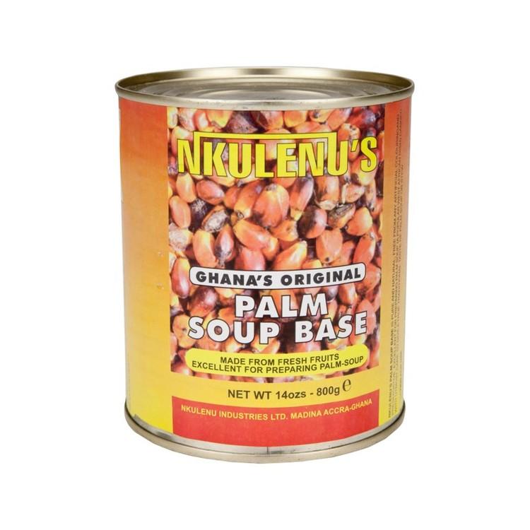 Palmsauce Nkulenu's 800 g
