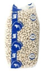 Beans White Tropical 1kg