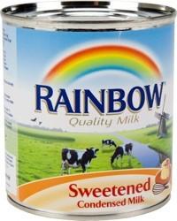 Rainbow Sweet Milk 24 gr.