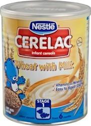 Cerelac Wheat & Milk 400 g
