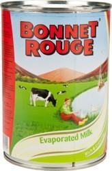 Bonnet Rouge Evaporated Milk 410 gr