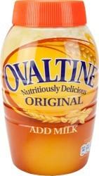 Ovaltine 800 gr