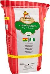 Griesmeel - Wheat Semolina Bigi Mama 5 kg