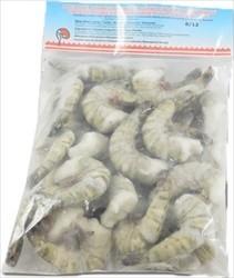 Black* Tiger Shrimp HLSO 31/40 IQF  1 kg