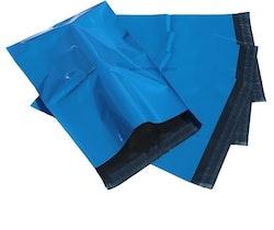 Blå Large 25x39cm.