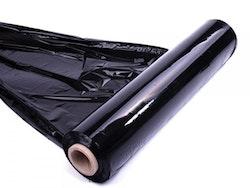 Sträckfilm klar eller svart. Sträckfilmshållare.