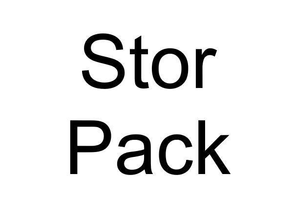 Postorderpåsar mailingbags storpack