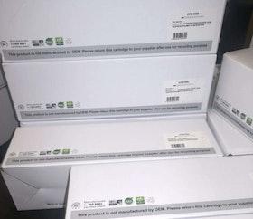 Toner till din laserskrivare