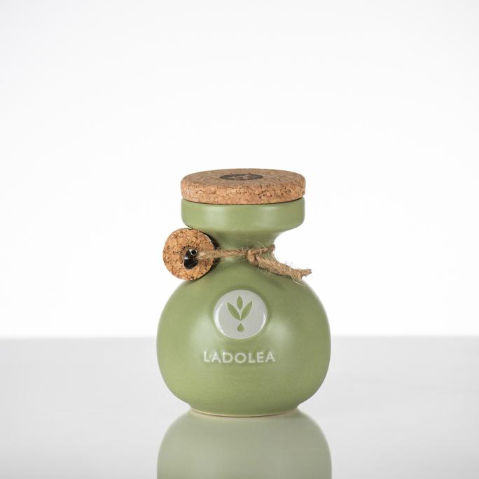 "Organic Extra Virgin Olive Oil ""Koroneiki"""