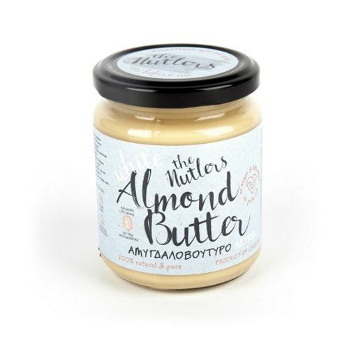 White Almond Butter