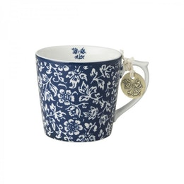 Laura Ashley Minimugg Sweet Alyssum