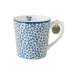 Laura Ashley Kaffekopp Floris